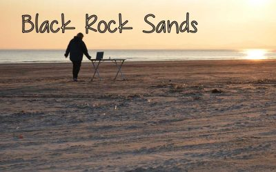 Black Rock Sands – Wild Camping