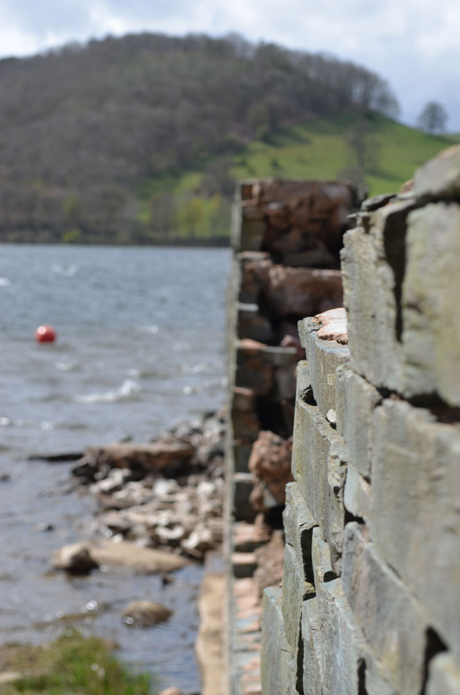 Ullswater The Lake District