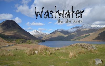 Wastwater – Wild Camping