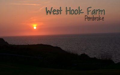 West Hook Farm Campsite Pembrokeshire