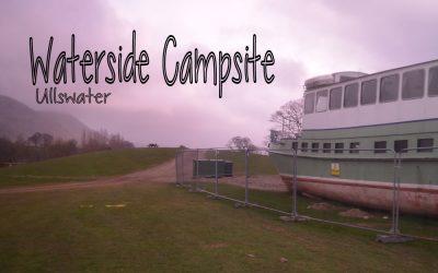 Waterside Campsite – Ullswater