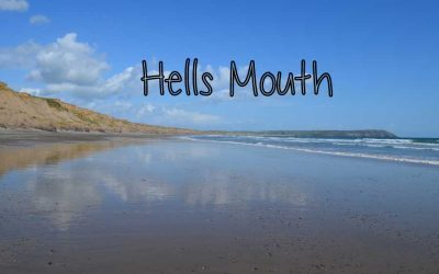 Hells Mouth – Wales