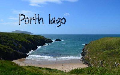 Porth Iago – Wales