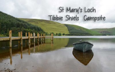St Mary's Loch – Tibbie Shiels Inn