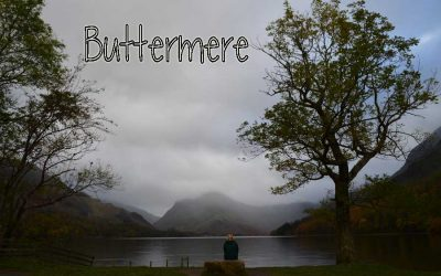 Buttermere – The Lake District