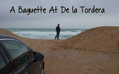 A Baguette At De la Tordera