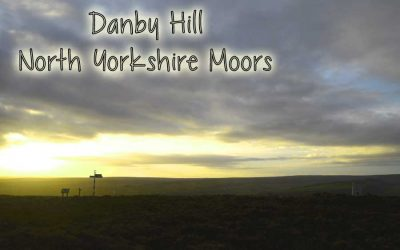 Danby Hill – North Yorkshire Moors