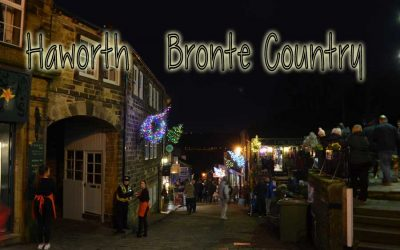 Haworth – Bronte Country