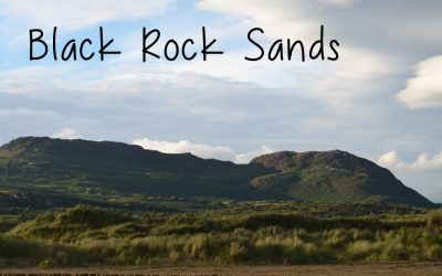 Back To Black Rock Sands