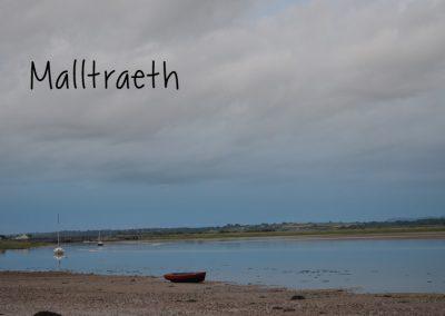 Malltraeth