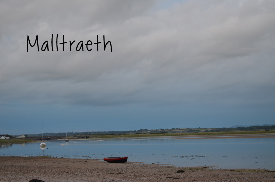 Journey to Malltraeth