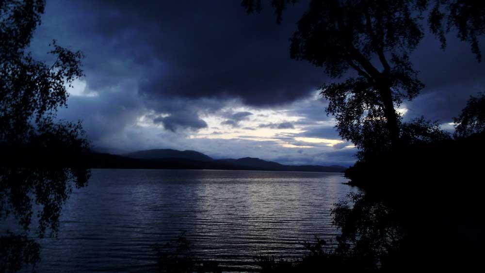 Loch Rannock