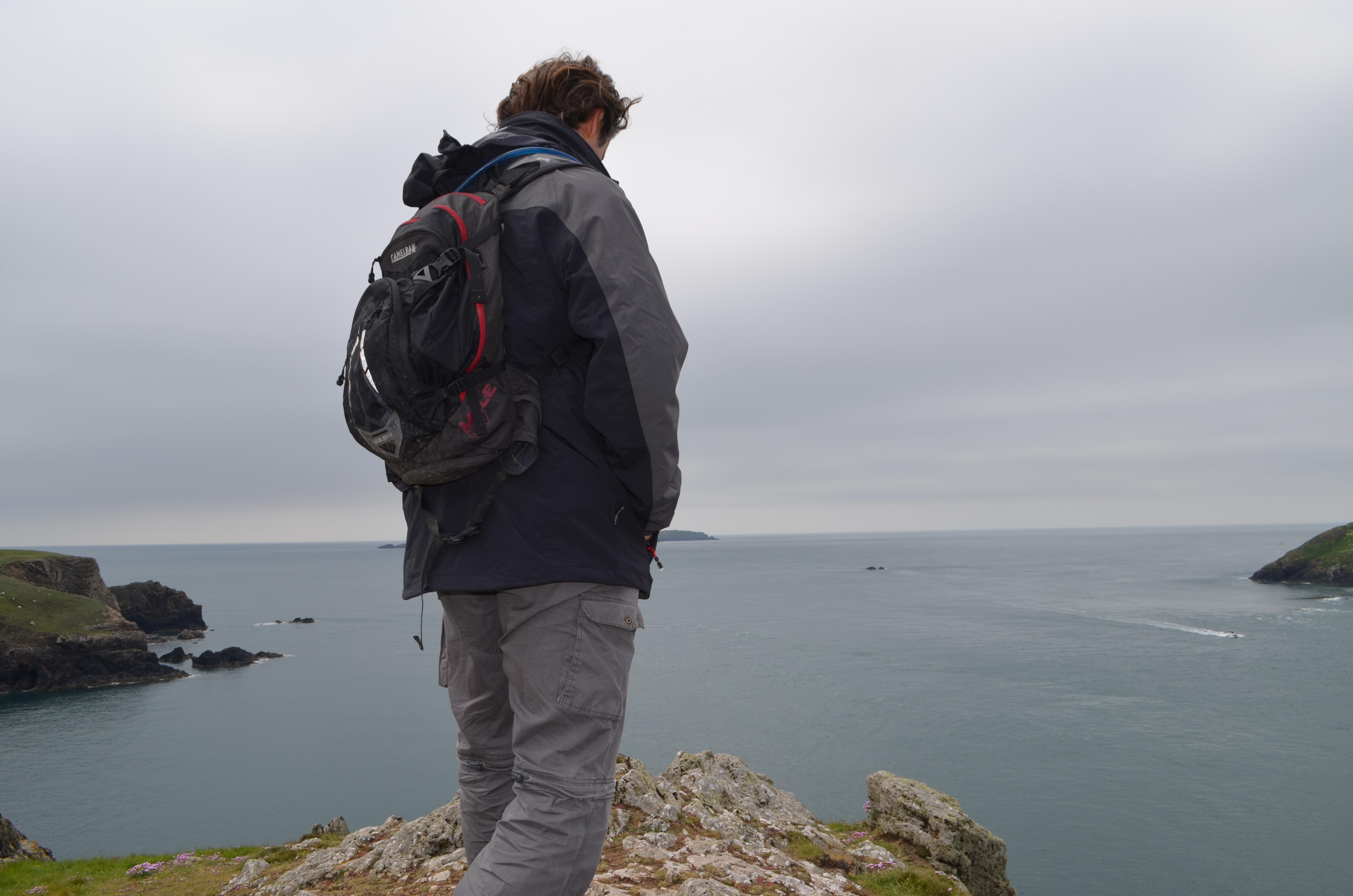 Pembroke coast 10