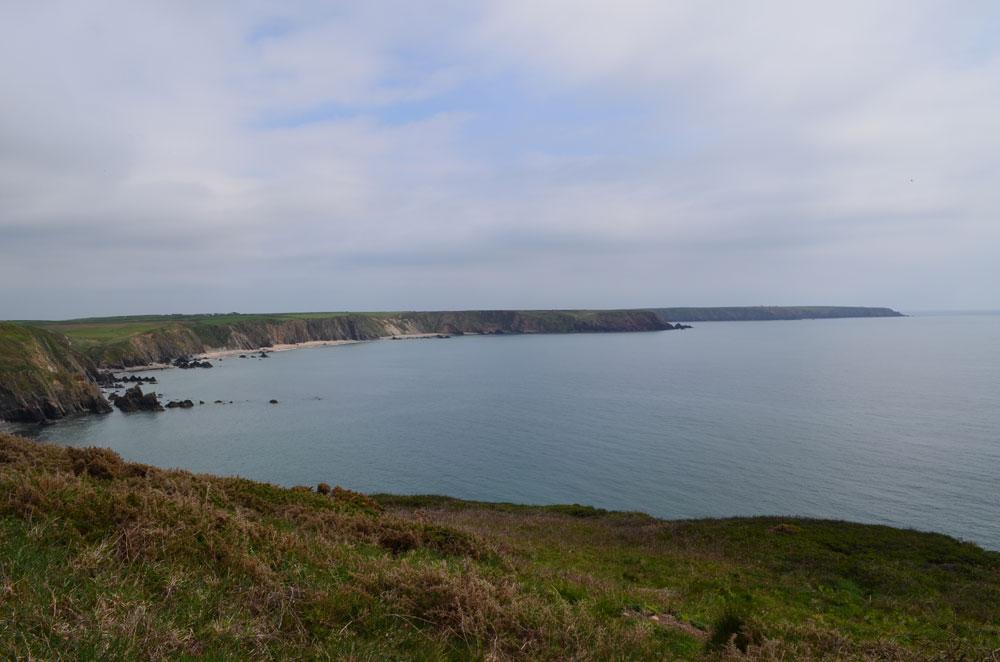 Pembroke coast 15
