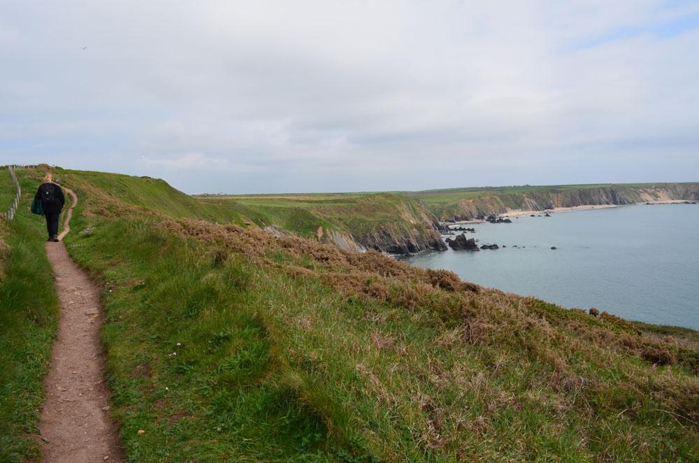 Pembroke coast 16