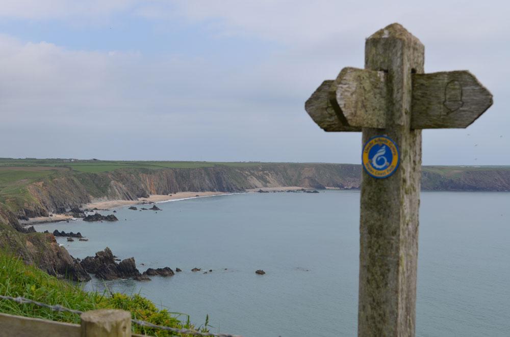 Pembroke coast 17