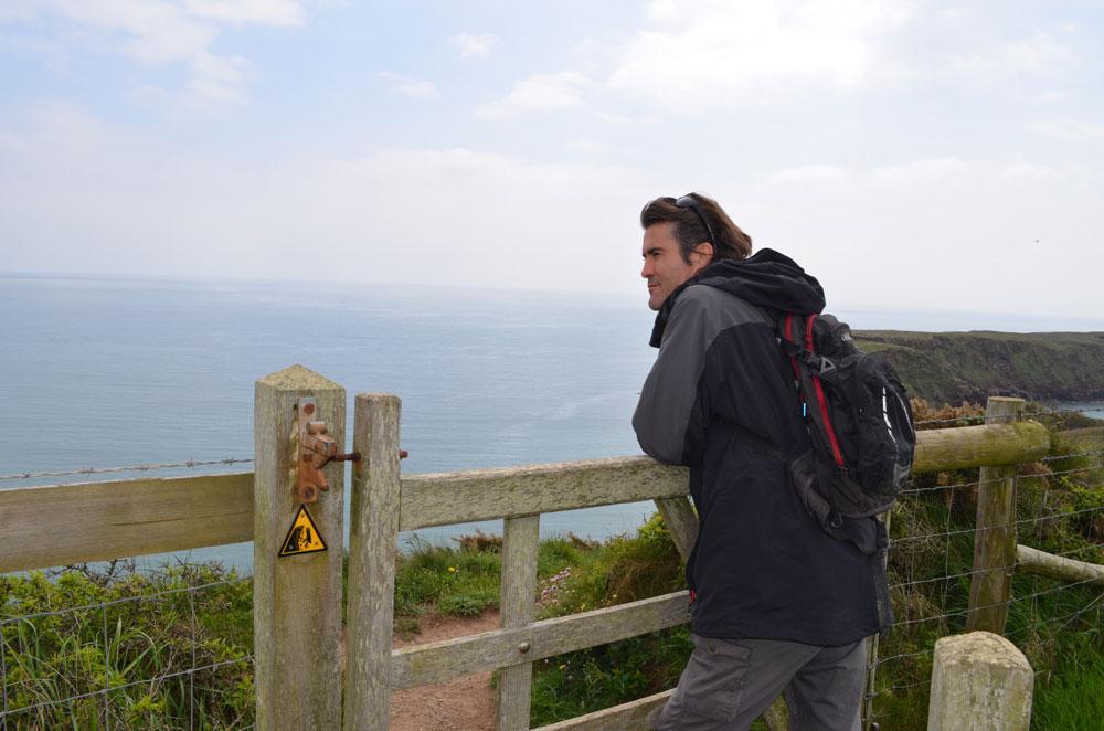 Pembroke coast 18