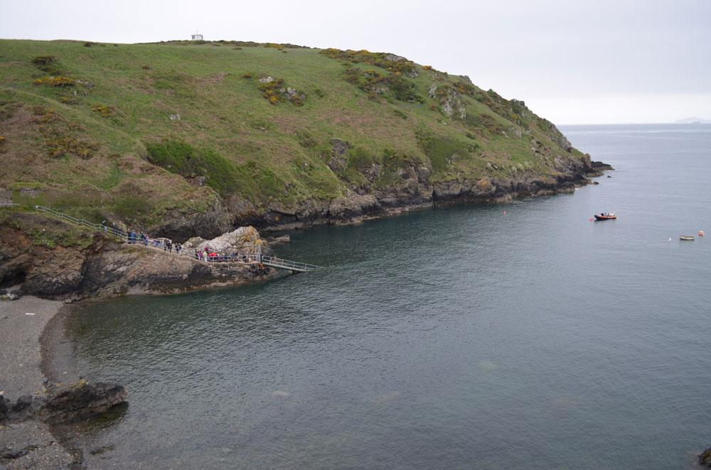Pembroke coast 4