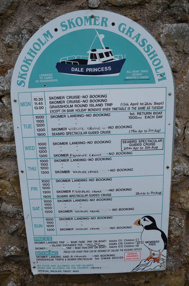 Pembroke coast 6