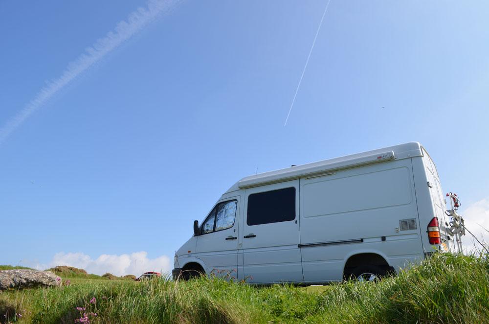 West Hook Farm Pembrokeshire 9