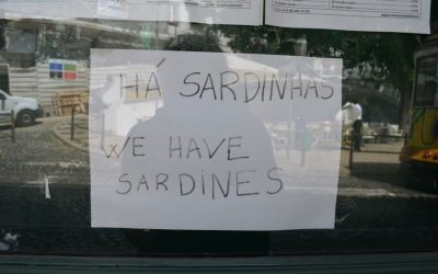 Portugal and Sardines