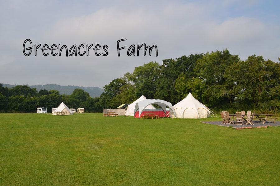 Greenacers Farm Campsite