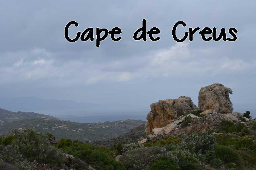 Cape de Creus