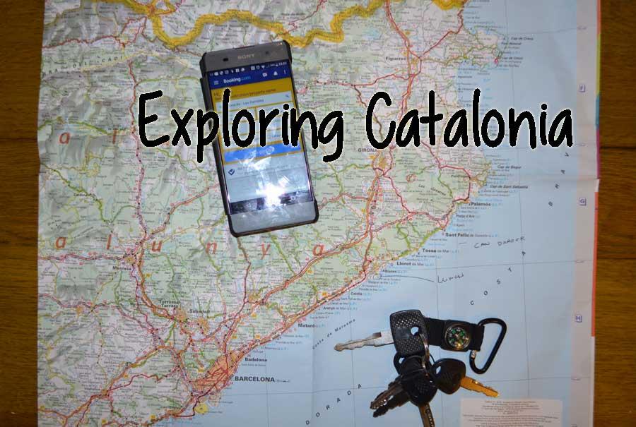 A Few Days In Catalonia