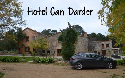 A Stay At Hotel Can Darder