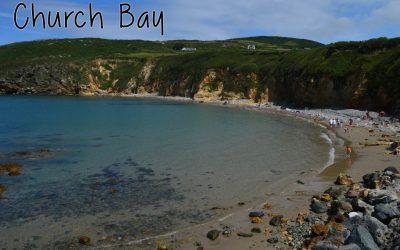 Onward To Church Bay