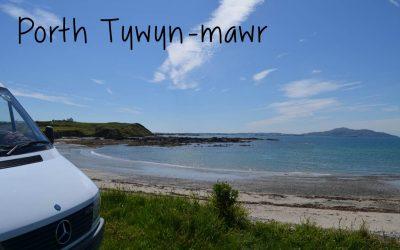 Porth Tywyn-mawr