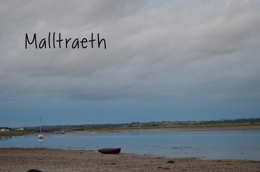 Journey to Malltraeth