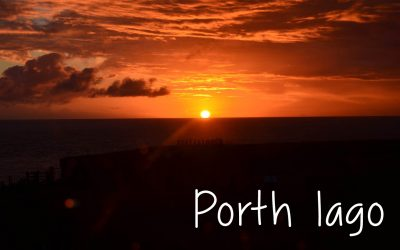 The Return of Porth Iago